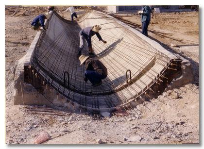 国家建筑标准设计应用案例——预应力技术