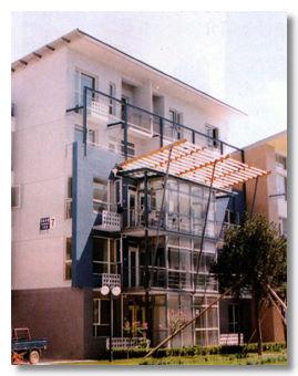 国家建筑标准设计应用案例——节能